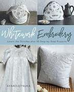 Whitework Embroidery