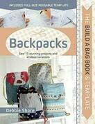 The Build Bag Book: Backpacks