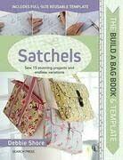 Build a Bag Book: Satchels