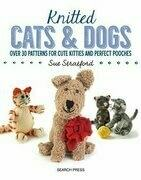 Knitted Cats & Dogs
