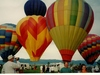 Small balloonrace