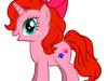 Small ariel pony