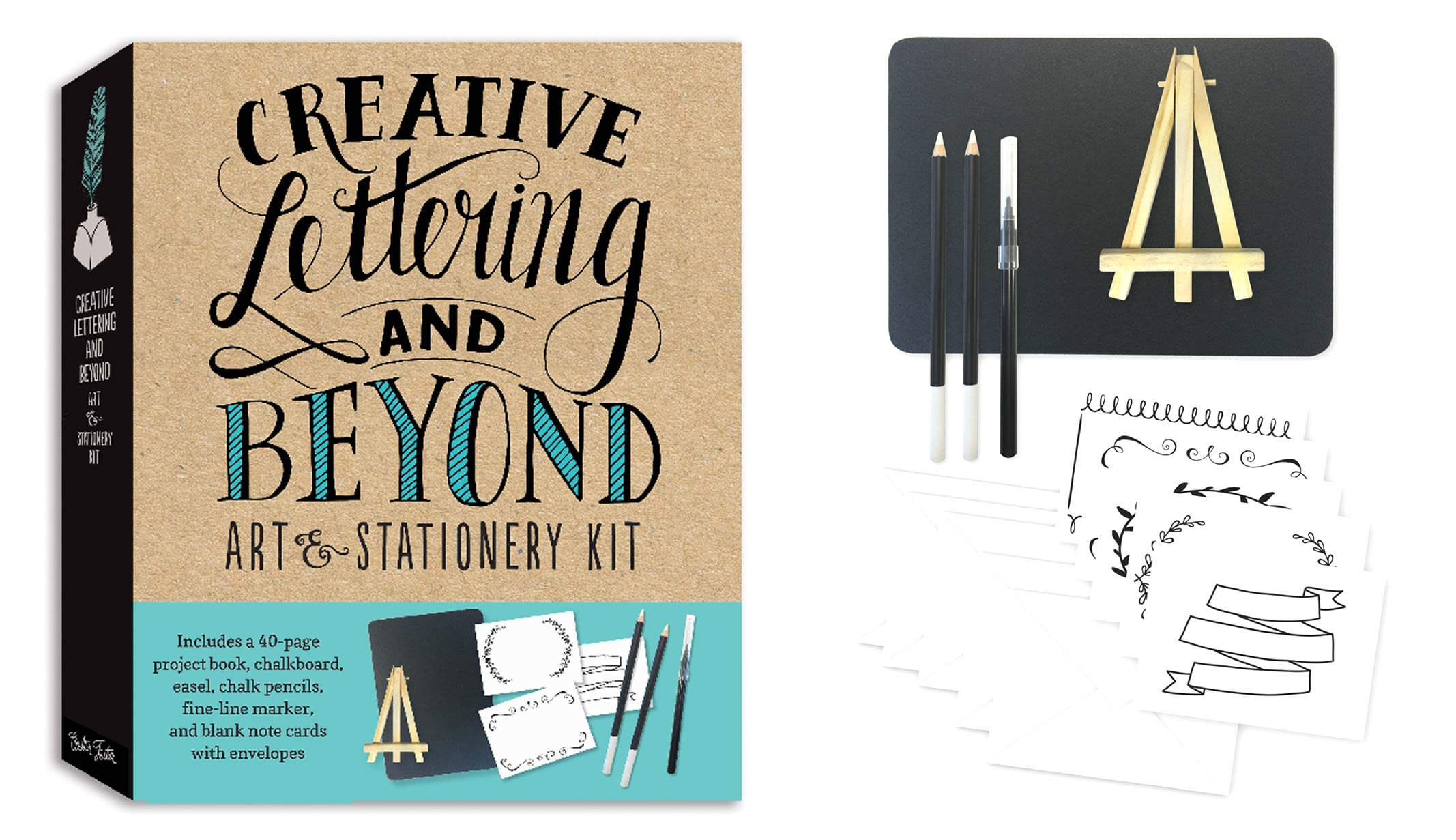 creative lettering and beyond  Creative Lettering And Beyond · Contests · Cut Out + Keep