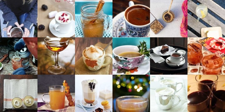 18 Winter warmer recipes to keep you warm