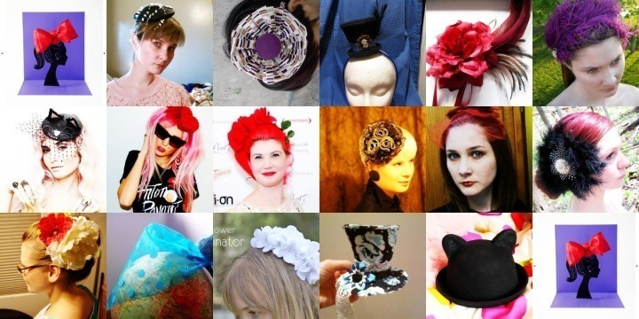 17 Royal Ascot inspired hats & fascinators to make for the races