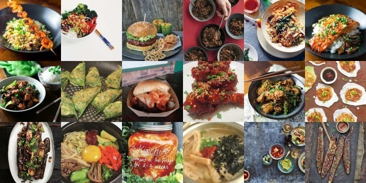 25 Korean dishes to make at home