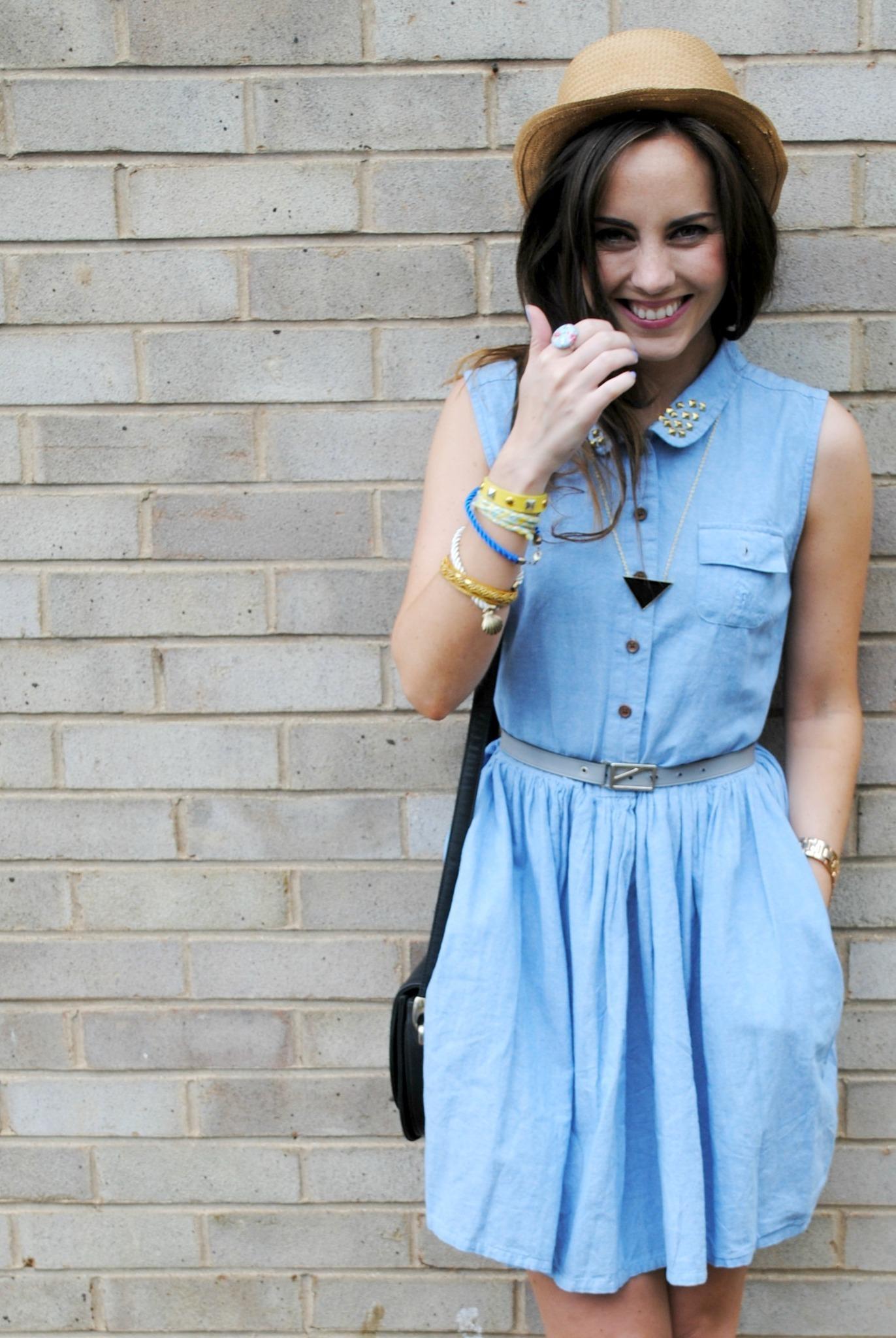 Caroline Burke from Burkatron · DIY Fashionista · Cut Out ...
