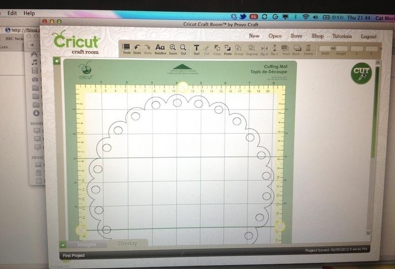 Cricut mini craft product reviews cut out keep craft for Cricut mini craft room