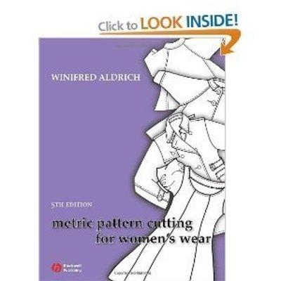 Medium pattern cutting