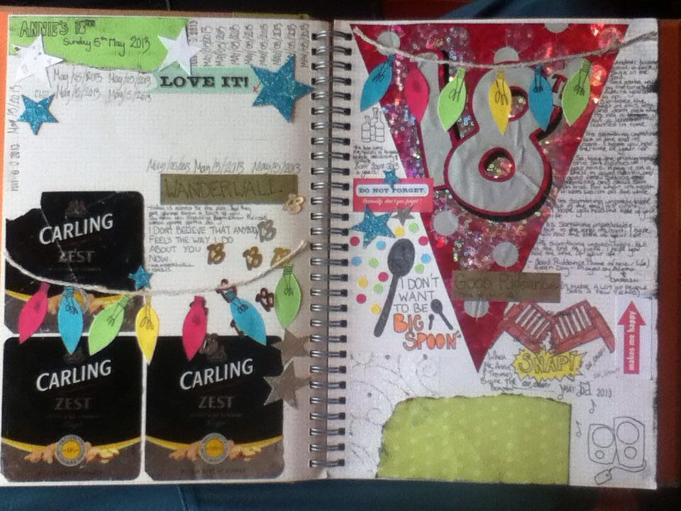 Smash Books Anybody 183 Social 183 Chit Chat 183 Cut Out Keep