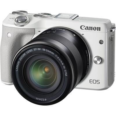 Medium canon 9772b011 eos m3 mirrorless digital 1180766