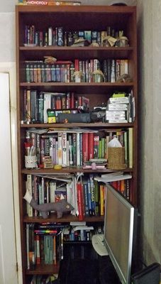 Medium shelves 2