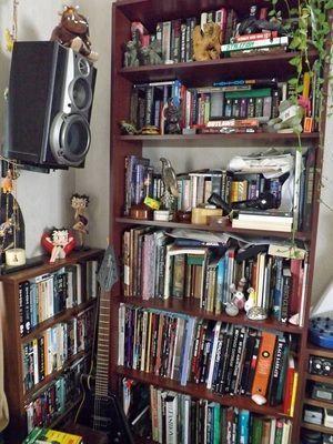 Medium shelves 3