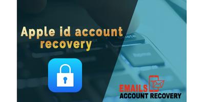 Medium apple id account recovery