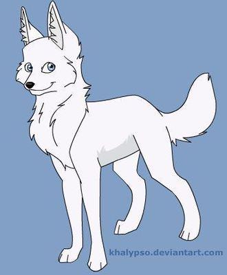 Medium nessie deviantart wolf