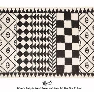 MUM's baby rug