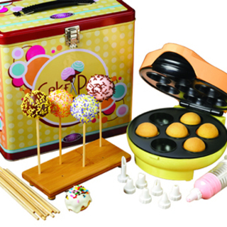 Cake Pop Bakery Kit