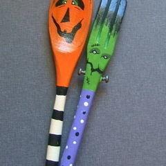 Spoonkin And Frankenfork