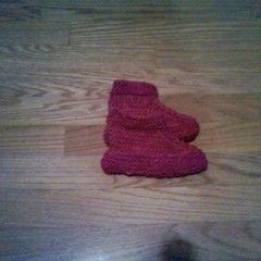 Aunt Harrietts Slippers