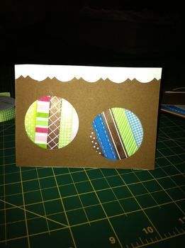 Just a bunch of cards I have made! :D .  Make a shaped card in under 80 minutes using card. Creation posted by Penny F. Difficulty: Simple. Cost: 3/5.