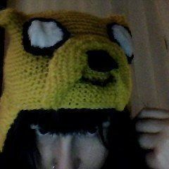 Adventure Time Jake Hat!