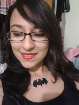 .  Make a shrink plastic pendant in under 30 minutes Inspired by batman, comic books, and clothes & accessories. Version posted by nariel. Difficulty: Simple. Cost: No cost.