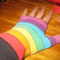 Sock Gloves