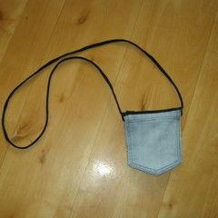 Jeans Pocket Bag