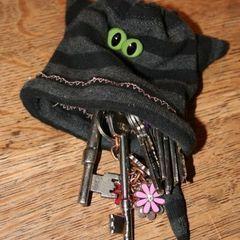 Key Monster