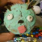 Gir Cupcake