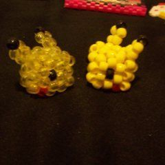 Pikachu! I Choose You!