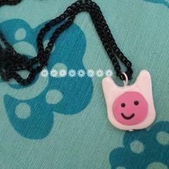 Finn Time Adventure Necklace