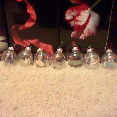 Twilight Ornaments :]