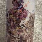 Eddie/Iron Maiden Jar Candle