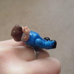 Diy Lego Ring