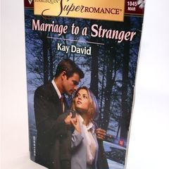 Paperback Picture Frame