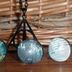 Diy Harry Potter Rings