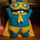 Mini Super Hero