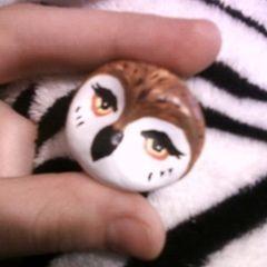 Owl Brooch Diy