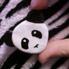 Express Panda Pin :D!