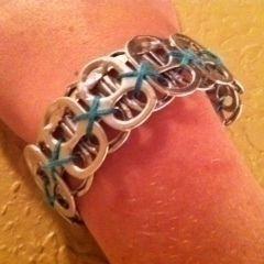 Poptab Bracelet