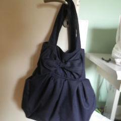 Anthropologie Inspired Bag