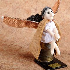 Lovely Lady Fairy