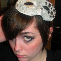 Masquerade Headband