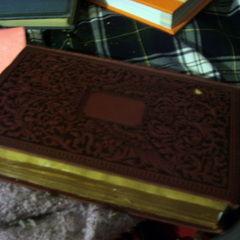 Make A Book Box