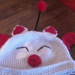 Moogle Hat