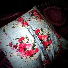 Shirt Cushion Cover