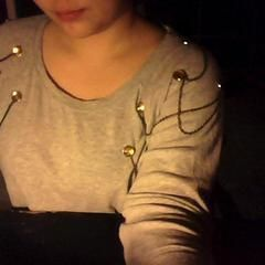 Chains & Shiny Things: Sweater