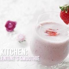 Square operation overhaul valentines smoothie tutorial