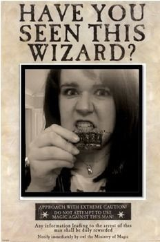 Looks like i'm serving my sentance out for crimes against wizardry, oh well better do it in style.  .  Make a pendant necklace in under 30 minutes by jewelrymaking and molding with polymer clay. Inspired by harry potter, costumes & cosplay, and monsters. Creation posted by Hdoddles . Difficulty: 4/5. Cost: Absolutley free.
